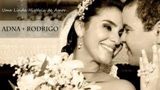 Video Clipe Adna E Rodrigo