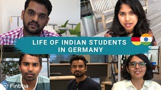 What surprised you the most after arrival?   Life of Indian Students in Germany