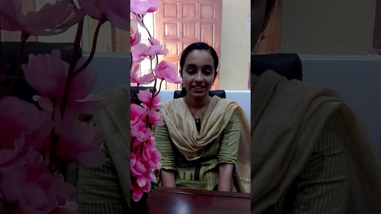 Ms. Sara - Prometric - Qatar