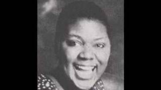Bessie Smith Baby Wont You Please Come Home 1923