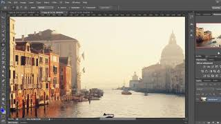 "PhotoShop Ro Tutorial 27 -Eliminam elemente din IMG cu ""Patch"" tool"