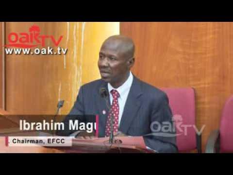 Why Sambo Dasuki is still in detention Magu