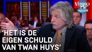 'Het Is De Eigen Schuld Van Twan Huys' | VERONICA INSIDE