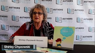 An Interview with author Shirley Chyzowski