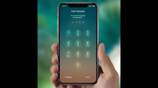 How to unlock iPhone X when forget password | How to Remove Forgotten Passcode of IPhone X
