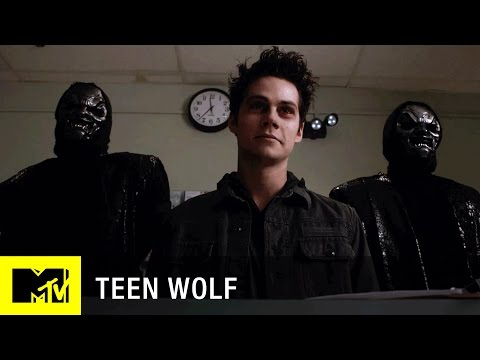 Teen Wolf Season 6 (Teaser 'A New Evil')
