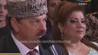 Hacıbaba Hüseynov haqqında Ağaxan Abdullayevin fikirləri _ Muğam müsabiqəsi