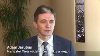 preview picture of video 'Uzdrowisko Busko-Zdrój S.A. zaprasza'