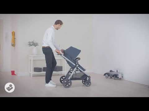 How to use the Zelia 2 Stroller?