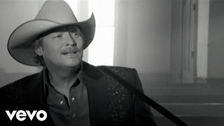 Alan Jackson - Sissy's Song (Official Music Video)