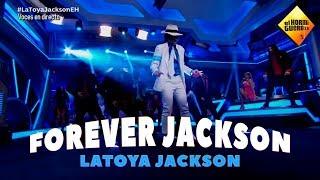 Forever Jackson - La Toya Jackson