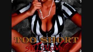 TOO SHORT Maggot brain feat Silk-E