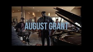 Father Issues - August Grant [Live at House]