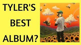 Is Flower Boy Tyler, The Creators BEST Album?