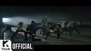 [MV] THE BOYZ(더보이즈) _ TATTOO