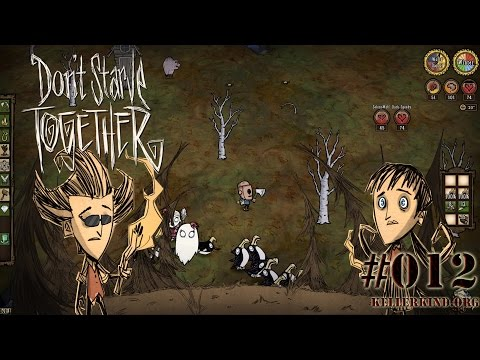 Don't Starve Together #12 – Der Winter naht ★ Speedy plays Don't Starve Together [HD|60FPS]