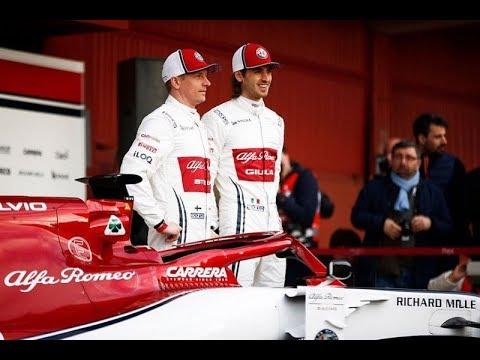 Pérez e Räikkönen carregam equipes nas costas e precisam de ajuda | GP às 10
