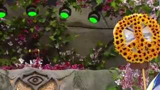 Video TomorrowWorld 2014 de Carnage