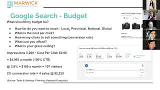 Marwick Marketing - Video - 2