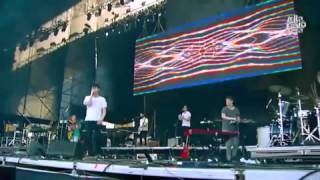 Foster The People - Cassius Clay's Pearly Whites Lollapolooza