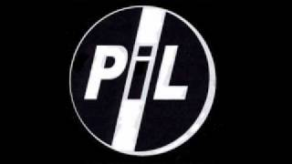 Public Image Ltd.- Young Brit
