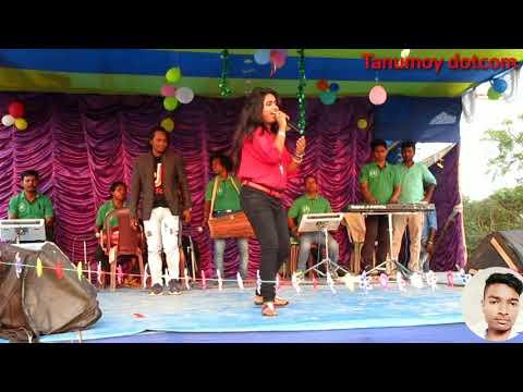 Download New Santali Fansan 👌video#137(Singer-parayni) HD Mp4 3GP Video and MP3