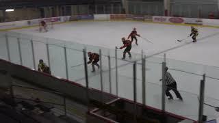 Pens Elite 2004 (4) v Omaha AAA Hockey Club 04 AAA (2)