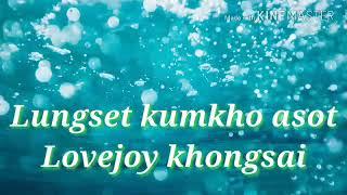 Lovejoy Khongsai Lungset Kumkho Asot
