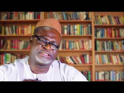 ILERA TV- Your life style and Your health Edition 1- Kayode Oseni