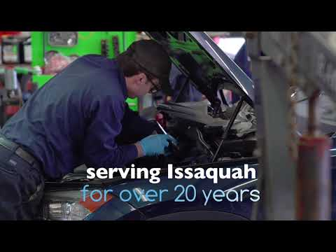 Integrity Automotive serving Issaquah since 1998