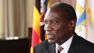 RI President-nominee Sam Owori Message