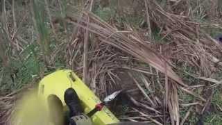 preview picture of video 'BOMBEROS URUGUAY RESCATE CANINO LAS PIEDRAS'