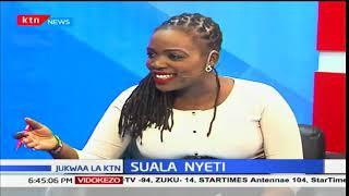 Suala Nyeti:Gharama ya matibabu baada ya ajali