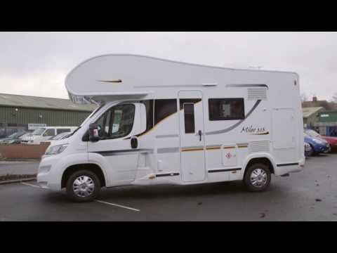 The Practical Motorhome Benimar Mileo 313 review