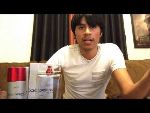 Dolce and Gabbana The One Sport - Fragrance Review (Men's Cologne)