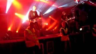 Apulanta - Saasta @ Live Joutsan joutopäivät