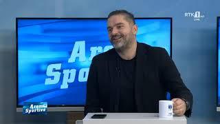 Arena Sportive 18.10.2020