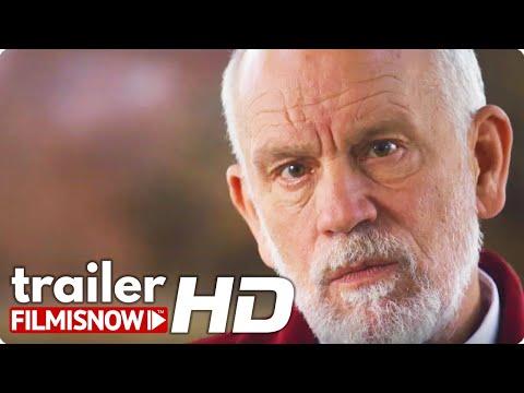 Valley of the Gods Trailer Starring John Malkovich and Josh Hartnett