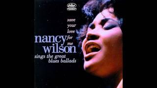 """Nancy Wilson - """"Don't Go To Strangers"""""""
