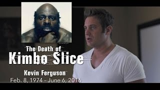 The Reasons Behind the Death of Kimbo Slice