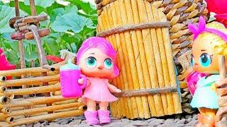 Принцесса ЛОЛ - 8 серия Для Детей kids children