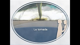 Daniel Lavoie - La tornade.