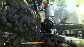 Genesis Deal | Advanced Warfare Daytage