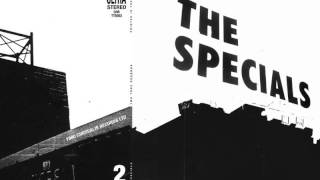 'Gangsters' (Alternate Version) - The Specials