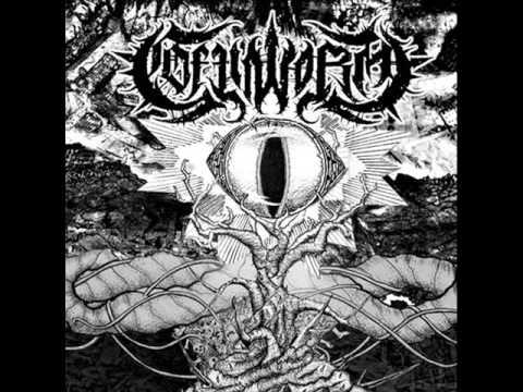 Coffinworm - Blood Born Doom online metal music video by COFFINWORM
