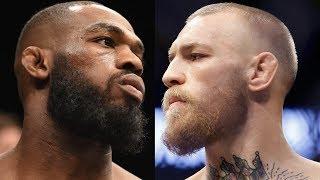 Джон Джонс дал совет Конору МакГрегору, чемпион UFC купил дорогие билеты на UFC 229