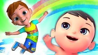 🔴 बच्चों के गाने   बच्चों के लिए Nursery Rhymes   बालगीत   बच्चों के शो और कार्टून
