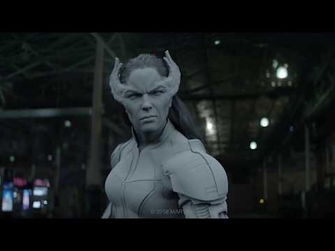 AVENGERS: INFINITY WAR | VFX Breakdown by DNEG (2018).
