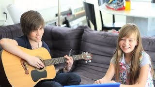 Connie Talbot & Jordan Jansen - Reach Out