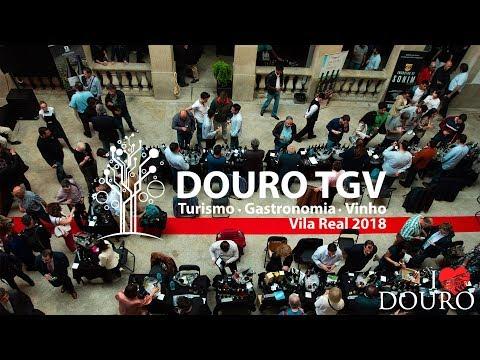 Douro TGV 2018 - Video Geral